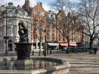 THE SLOANE SQUARE STUDIO