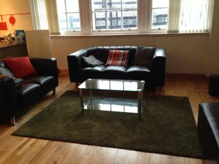 Merchant Exchange Apartment, Glasgow