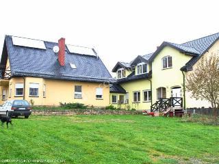 Villasol agrotourism, Polanica Zdroj