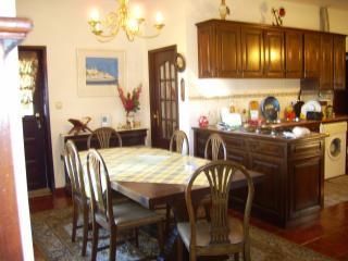 Casa dos Pinheiros, Aveiro