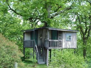 Trimble Creek Lodge