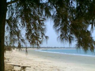 Kayira Beach, Barra