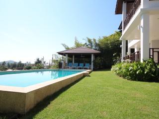 Pool with Sala