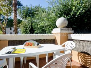 (PU10185) 2 dormitorios, terraza, piscina y WIFI, El Puerto de Santa Maria