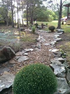 Landscaping (Arroyo)