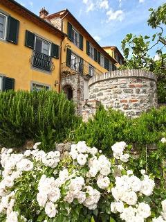 Casa Lucca - Melograni