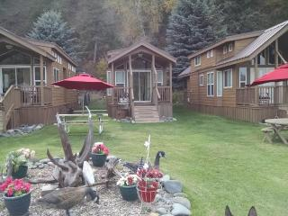 Pagosa Springs RV Park, Cabins and ATV Rentals