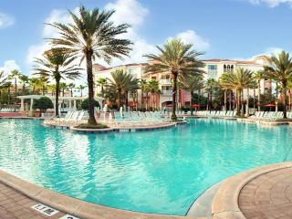 Studio- Marriott's Grande Vista - 4 Stars Resort, Orlando