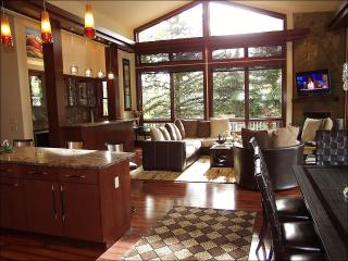 Newly Remodeled - Perfect for entertaining (2106), Snowmass Village