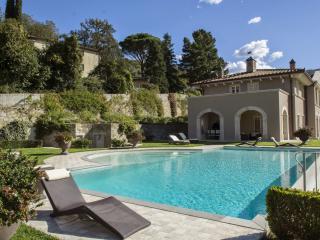 Villa Cerreta, Londa