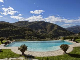 Villa in Londa, Florentine hills, Arno Valley, Italy