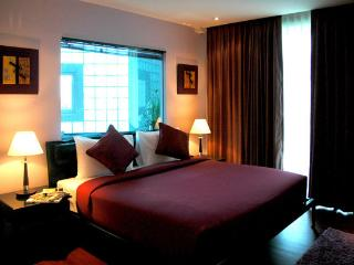 3 Bedrooms Royal Suite Type B Sukhumvit Road, Bangkok