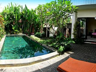 Romi Villa... Get Comfortably Lost in Ricefields