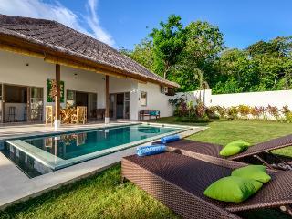 Villa Manava 2 bedrooms - Ungasan