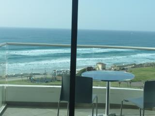 Amazing See View Apartment at the Tzuk beach, Tel Aviv