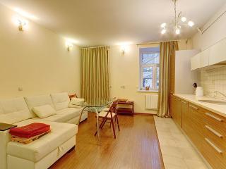Lovely one-bedroom apartment (349), San Petersburgo