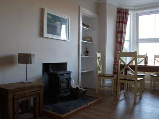 Bayview Holiday Home, Mallaig