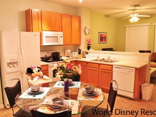 ⭐BEST PRICE⭐Fabulous Patio/ Wii/ BABY-Friendly/ SUPERB Resort/ Minutes to Disney