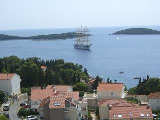 Apartment Nadalin 2, Hvar