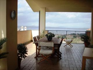 apartment in villa, Bracciano