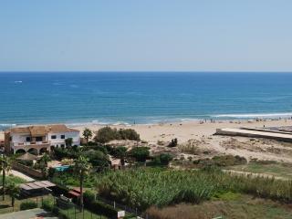 Apartamento Playa El Perellonet con vistas al mar