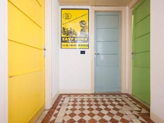 DESIGN & COLOR CHARMING FLAT IN TREVISO ON THE WAY TO VENICE