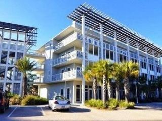 Tranquil One Bedroom in Seagrove Beach!, Santa Rosa Beach