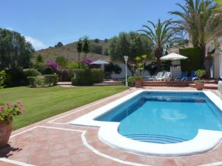 Detached  villa with pool