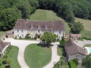 71664 - Beautiful 18th Century, Saint-Martin-des-Combes