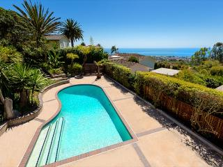 20% OFF AUG DATES - Hidden Oasis w/ private pool and panoramic ocean views