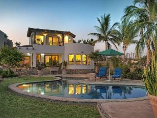 Dream come true - Magnificent ocean views, private pool, steps to the sand, Cabo San Lucas