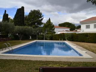 Luxury House Salou, 4 bedrooms, very well located
