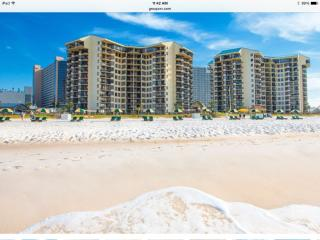 Sunbird-11th Floor Luxury Beachfront Condo