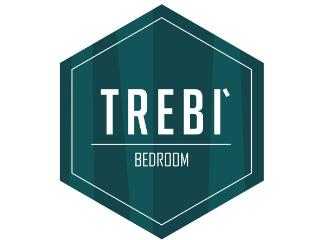 Trebì Bedroom, Turin