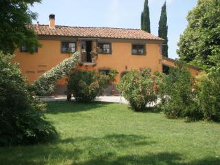 Il PoggettoTuscany House Portico, Crespina