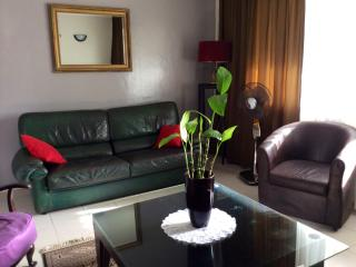 Furnished downtown apartment, Dakar