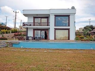 Sea View Villa Tunus in Bodrum
