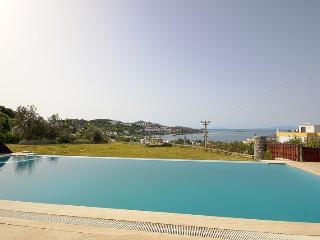 Yalıkavak Özel Havuzlu Deniz Manzaralı Villa, Yalikavak