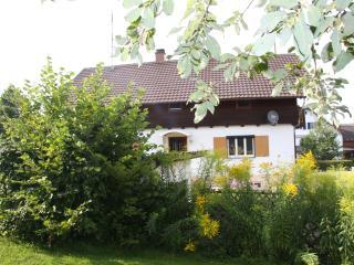 Andis Ferienhaus, Memmingen