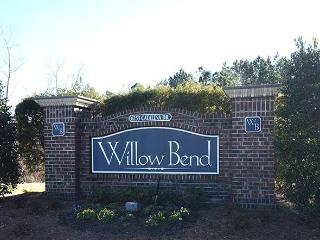 Willow Bend #1721, North Myrtle Beach