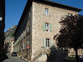 Chambres d'hôtes L'Ancienne Poste La Receveuse, Villefranche-de-Conflent