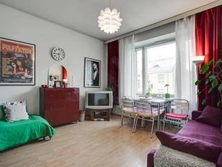 2 Bedroom Apartment in Central Helsinki ( Kamppi)