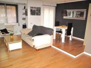 Apartamento ' Loft' centro de Logroño + parking