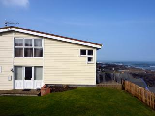 76B Golden Bay Holiday Village  Seafront House, Westward Ho