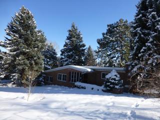 virginia's house, Boulder