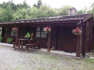 Hunting Lodge, Portumna