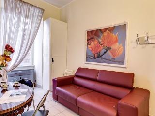 Trastevere Belli apartment in Trastevere {#has_lu…, Rome