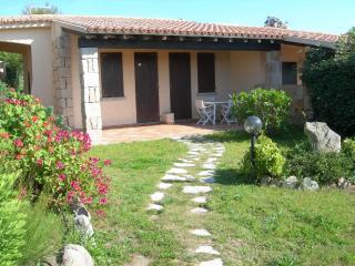 bilocale con giardino, Santa Teresa di Gallura