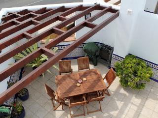 Casa Juana, El Cotillo