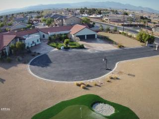 777RENTALS - Spanish Mansion - 11 BRs, Golf